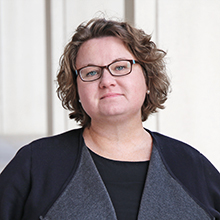 Elizabeth Lukanen