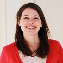 Carrie Suplick Benton Headshot