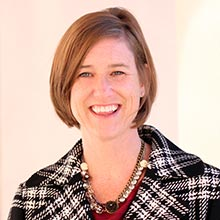 Kristin Dybdal Headshot