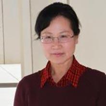 Ling Zhong Headshot